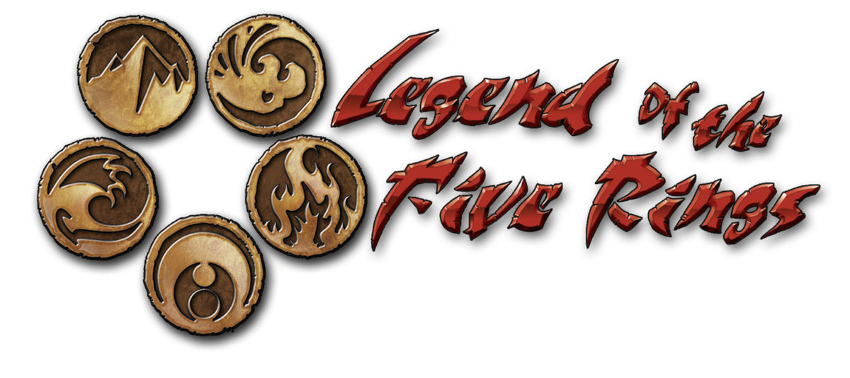 Naoniscon 2011: Legend of the five Rings